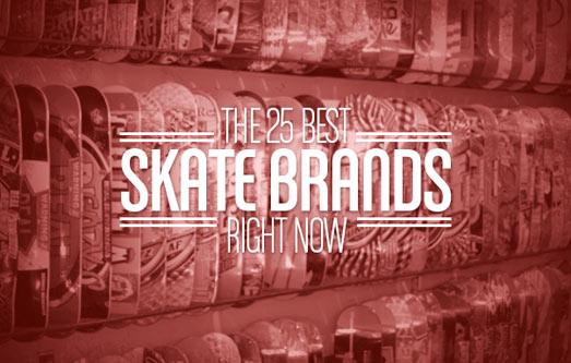 complex best brands