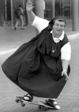 Sister Mary McRad 318x450