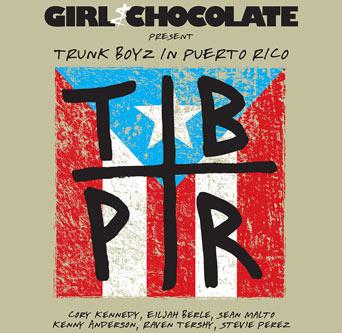 TRUNK BOYS puerto rico signing demos sm