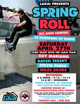 spring roll sm