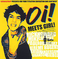 Oi Meets Girl