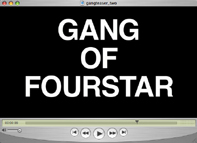 gang fourstar full