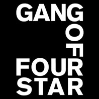 gang of fourstar but