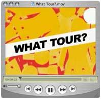 what tour