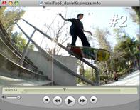 Daniel Espinoza Top 5 Handrail ABDs
