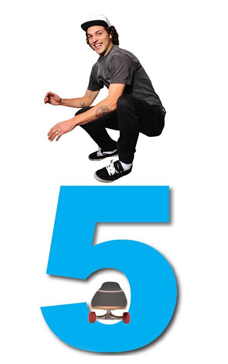 top-5-brophy