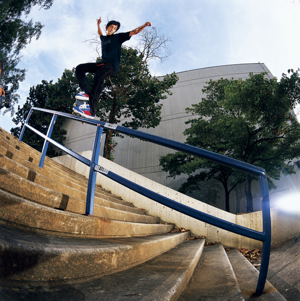 Malto in Atlanta. I think this was the official dawn of the Malto Age.