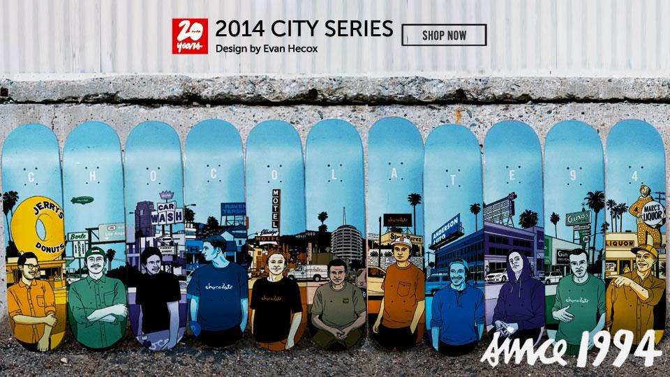 2014citySeries