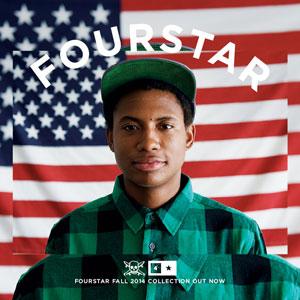 Fourstar Fall 14