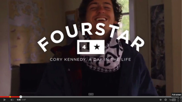 fourstarDayInLifeCory