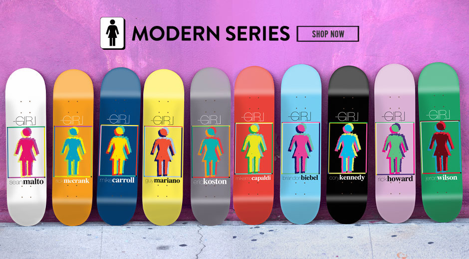 modernSeries