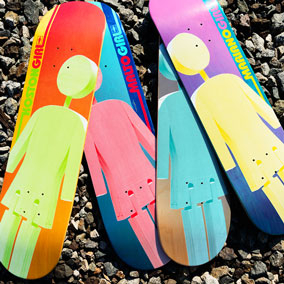 Shape Up Deck Series
