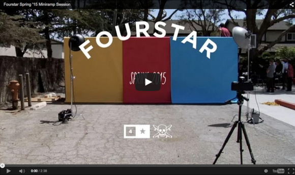 fourstarSP15video