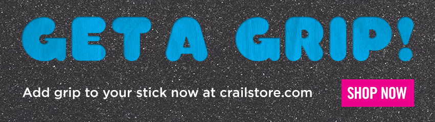 Griptape now available at Crailstore!