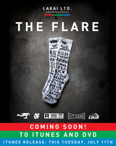 the flare poster 1080x 1350 coming soon3
