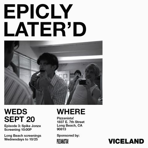 EpiclyLaterd-SpikeJonze-FlyerPizzanista